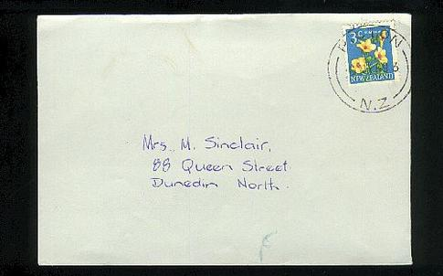 1969 Cover from Picton