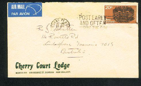 1978 Cherry Court Lodge cover